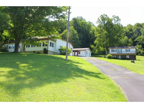 28248 Hillman Hwy, Meadowview, VA 24361 (MLS #402803) :: Highlands Realty, Inc.