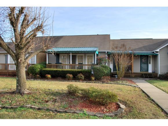 212 Hunter Hills Circle #3, Bristol, TN 37620 (MLS #402814) :: Highlands Realty, Inc.