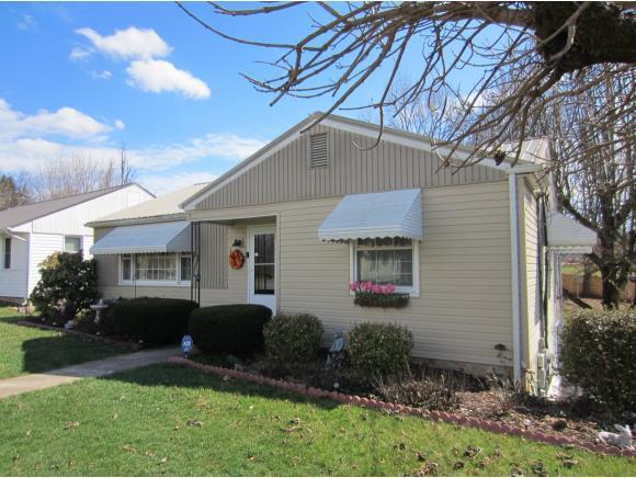 103 Holston View Drive, Bristol, TN 37620 (MLS #402816) :: Highlands Realty, Inc.