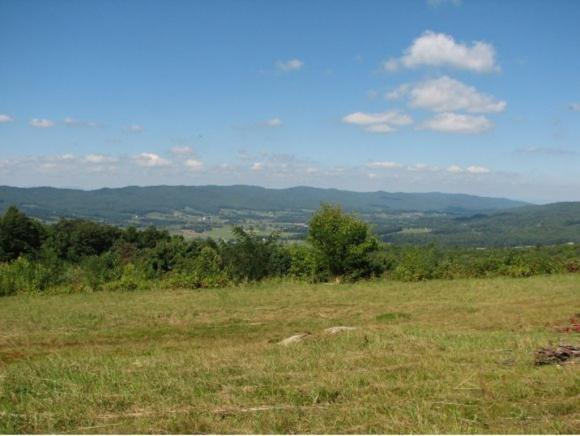 Lot 6 Cross Mountain Road, Shady Valley, TN 37688 (MLS #402820) :: Highlands Realty, Inc.
