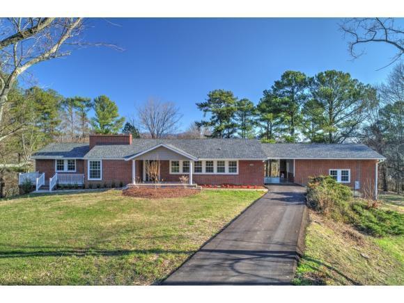 315 Hillcrest Dr., Greeneville, TN 37745 (MLS #402821) :: Highlands Realty, Inc.
