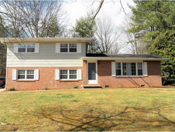 109 Rainbow Cr, Greeneville, TN 37743 (MLS #402825) :: Highlands Realty, Inc.