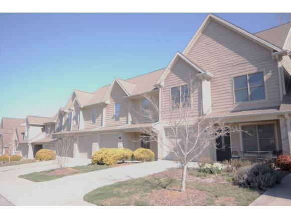 353 Coldwater Dr #353, Johnson City, TN 37601 (MLS #402906) :: Griffin Home Group