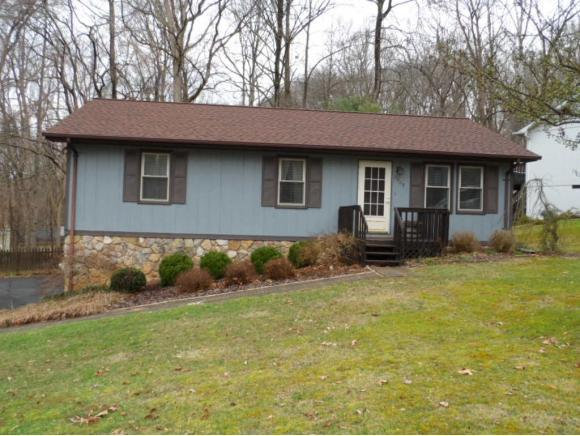 2009 Queensbury Court, Kingsport, TN 37660 (MLS #402907) :: Highlands Realty, Inc.