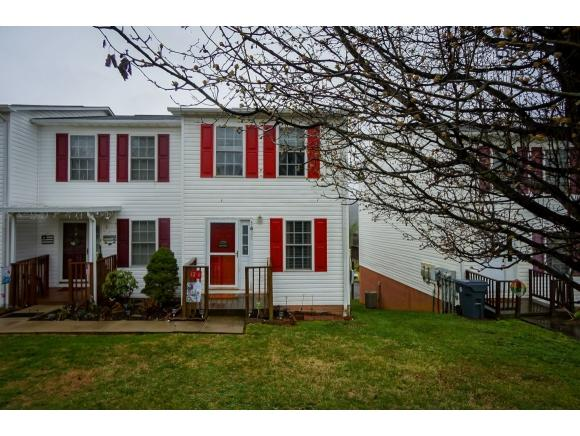 52 Tulip Grove Circle #6, Bristol, TN 37620 (MLS #402963) :: Griffin Home Group