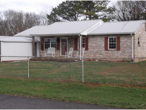 124 Fairway Drive, Gray, TN 37615 (MLS #402971) :: Highlands Realty, Inc.