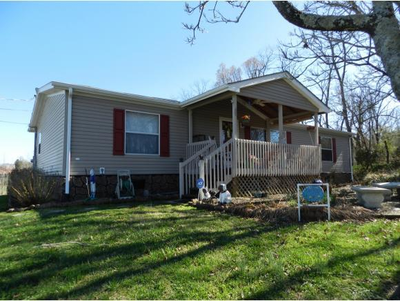 6310 Old Stage Road, Chuckey, TN 37641 (MLS #403013) :: Highlands Realty, Inc.