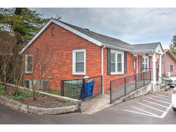 316 Beech Street #0, Morristown, TN 37813 (MLS #403057) :: Griffin Home Group
