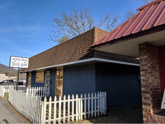 2556 Us Hwy 23 North #0.00, Weber City, VA 24290 (MLS #403064) :: Conservus Real Estate Group