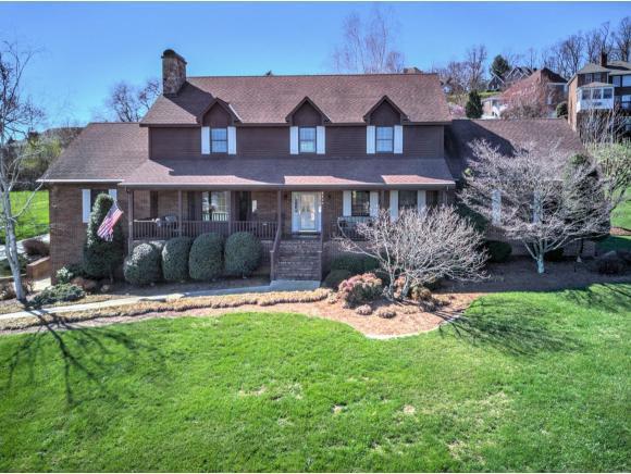 3400 Berkshire Circle, Johnson City, TN 37604 (MLS #403121) :: Highlands Realty, Inc.