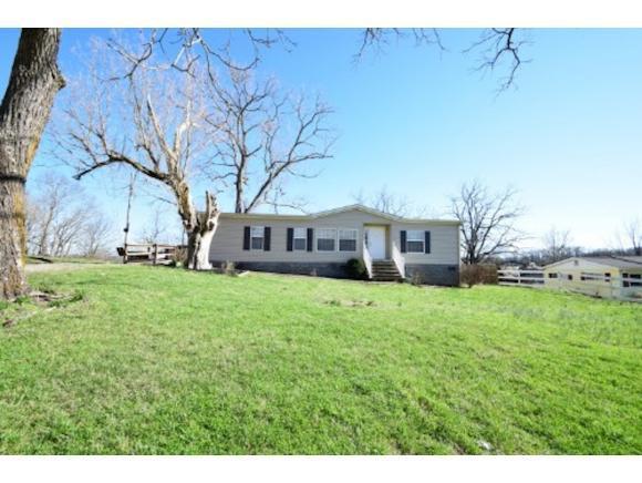 137 Methodist Ridge, Telford, TN 37690 (MLS #403124) :: Griffin Home Group