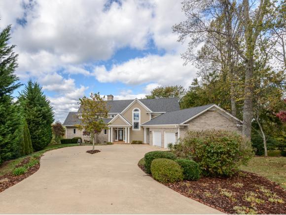 16083 Rocky Top Ridge, Bristol, VA 24202 (MLS #403128) :: Highlands Realty, Inc.