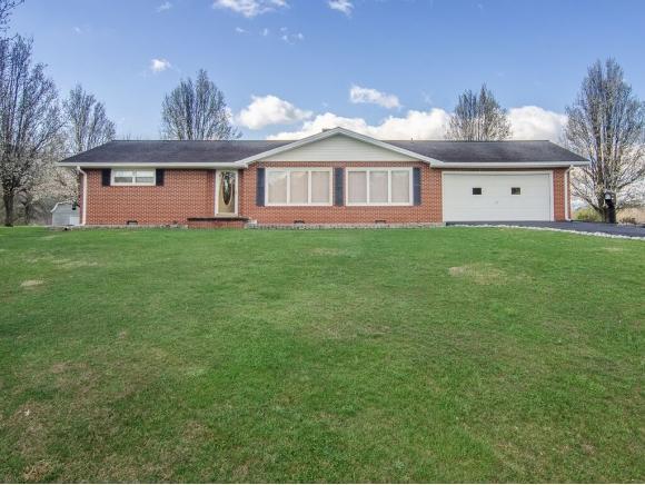 189 Cecil Gray, Jonesborough, TN 37659 (MLS #403198) :: Highlands Realty, Inc.