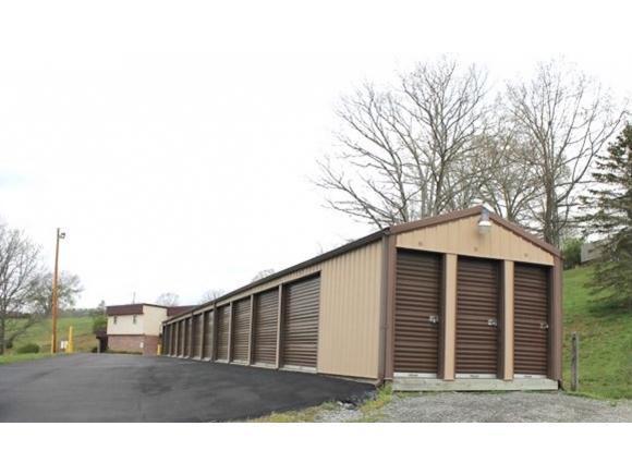 206 Matney #206, Cedar Bluff, VA 24609 (MLS #403213) :: Conservus Real Estate Group