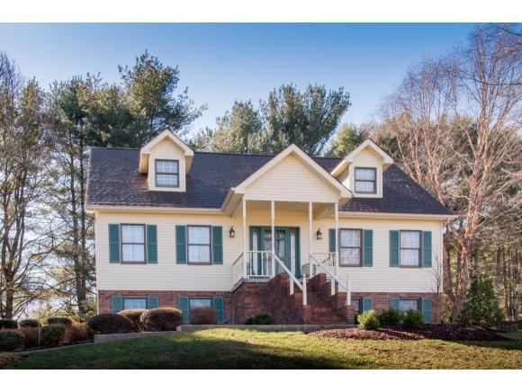 401 Gaffney Rd., Bristol, TN 37620 (MLS #403226) :: Highlands Realty, Inc.