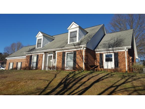 3401 Martindale Drive, Johnson City, TN 37601 (MLS #403282) :: Highlands Realty, Inc.