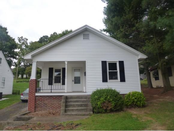 1345 Warpath Drive, Kingsport, TN 37664 (MLS #403288) :: Highlands Realty, Inc.