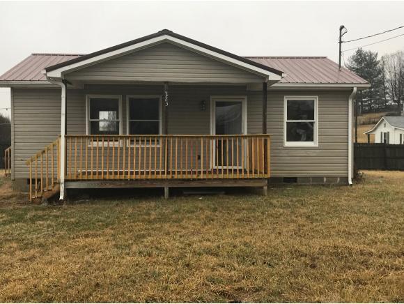 223 Mimosa, Glade Spring, VA 24340 (MLS #403292) :: Highlands Realty, Inc.