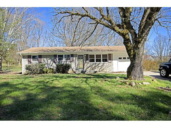 142 Myers Subdivision Drive, Rogersville, TN 37857 (MLS #403295) :: Highlands Realty, Inc.