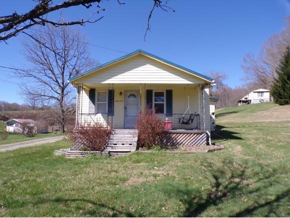 10479 Goose Creek, Bristol, VA 24202 (MLS #403349) :: Highlands Realty, Inc.