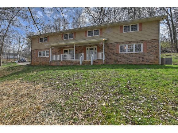 4540 Chickasaw, Kingsport, TN 37664 (MLS #403405) :: Highlands Realty, Inc.