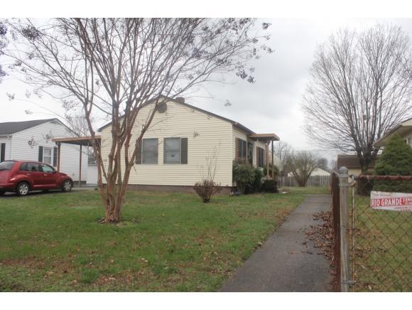 1568 Redwood Drive, Kingsport, TN 37662 (MLS #403406) :: Highlands Realty, Inc.