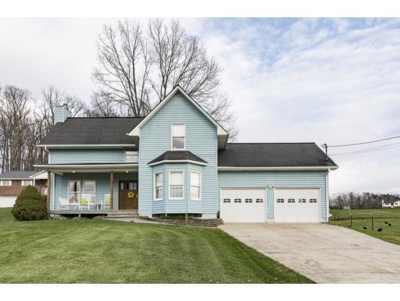 128 Webb Ct, Jonesborough, TN 37659 (MLS #403414) :: Highlands Realty, Inc.