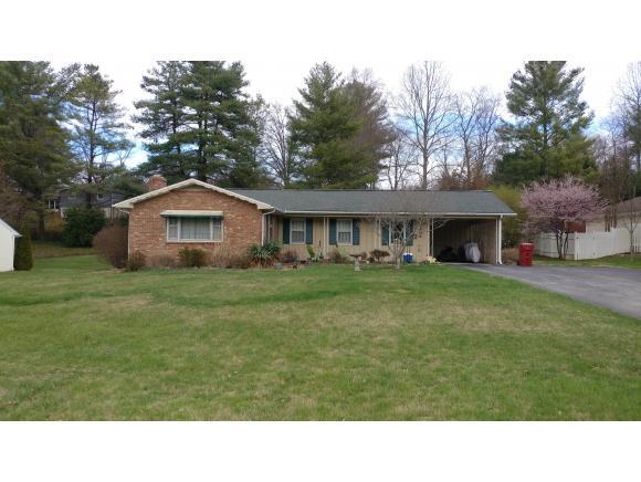 404 Oak Lane, Johnson City, TN 37604 (MLS #403429) :: Highlands Realty, Inc.