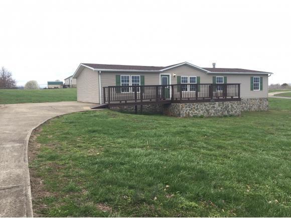 635 Ebenezer Loop, Chuckey, TN 37641 (MLS #403444) :: Griffin Home Group