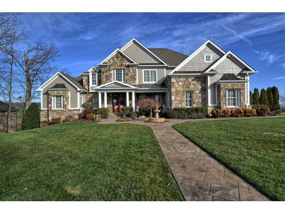 142 Sun Chase Court, Johnson City, TN 37615 (MLS #403485) :: Highlands Realty, Inc.