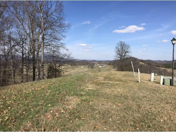0 Chimney Top Lane, Chuckey, TN 37641 (MLS #403494) :: Highlands Realty, Inc.