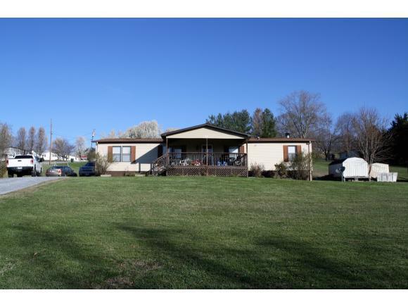 151 Chalk Level Road, Telford, TN 37690 (MLS #403500) :: Highlands Realty, Inc.