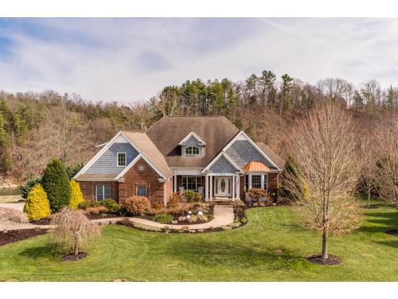 773 Waterstone Circle, Greeneville, TN 37745 (MLS #403540) :: Highlands Realty, Inc.