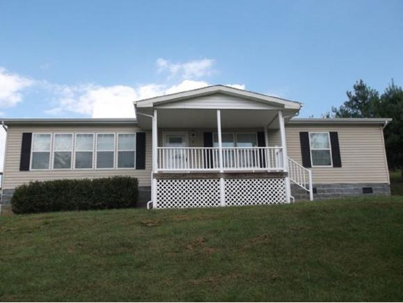 6 Valley Estates Ct., Kingsport, TN 37663 (MLS #403572) :: Highlands Realty, Inc.