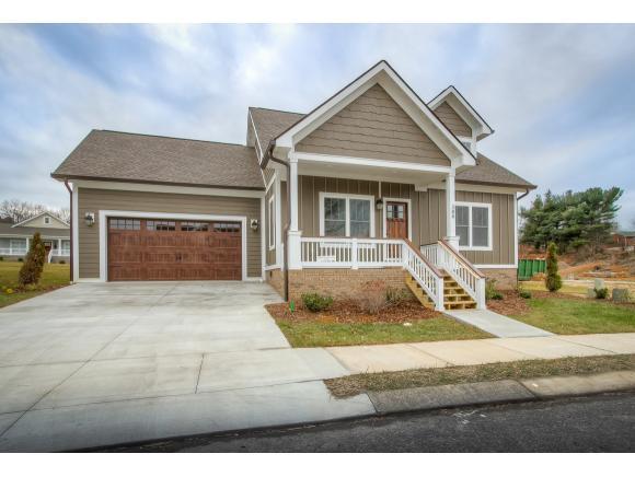 161 Princeton Gardens Drive, Johnson City, TN 37601 (MLS #403595) :: Highlands Realty, Inc.