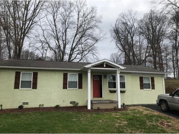 1316 Baldridge, Johnson City, TN 37604 (MLS #403606) :: Highlands Realty, Inc.