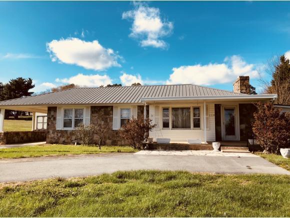 270 Main Street, Mosheim, TN 37818 (MLS #403701) :: Highlands Realty, Inc.