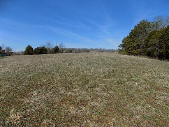 tbd Old Stage Road, Rogersville, TN 37857 (MLS #403740) :: Highlands Realty, Inc.