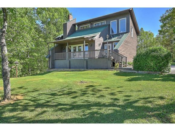 335 Desmoreaux Way, Greeneville, TN 37743 (MLS #403773) :: Highlands Realty, Inc.
