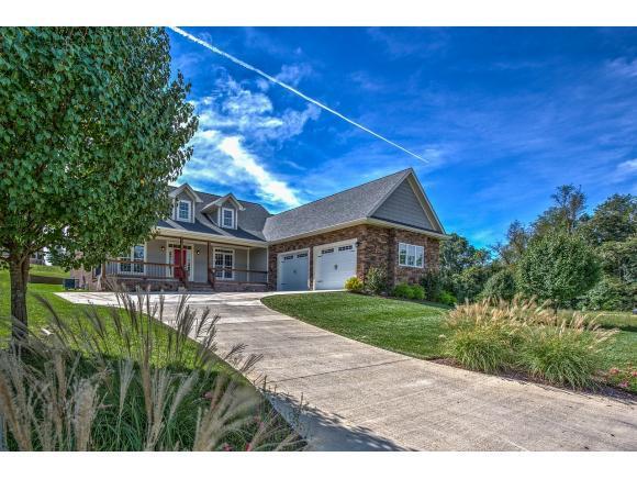172 Creek Side Ct., Bristol, TN 37620 (MLS #403780) :: Highlands Realty, Inc.
