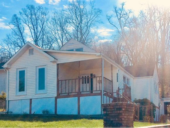 1716 Fairhaven, Kingsport, TN 37664 (MLS #403819) :: Highlands Realty, Inc.
