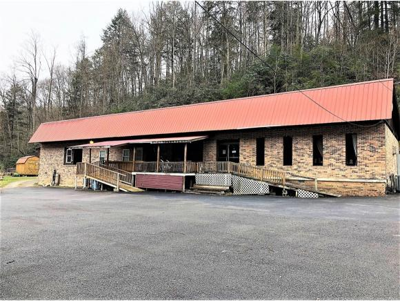 22618 Dickenson Hwy #0, Haysi, VA 24256 (MLS #403848) :: Conservus Real Estate Group