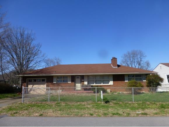 2020 Oakland Street, Kingsport, TN 37660 (MLS #403870) :: Griffin Home Group