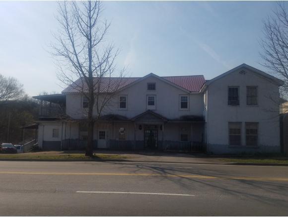 8160 Rutledge Pike, Rutledge, TN 37861 (MLS #403881) :: Griffin Home Group