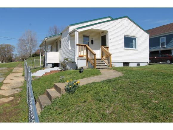 601 E Fairview Avenue, Johnson City, TN 37601 (MLS #403893) :: Highlands Realty, Inc.