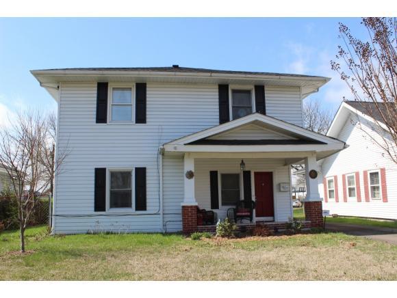 946 Maple St., Kingsport, TN 37660 (MLS #403894) :: Highlands Realty, Inc.