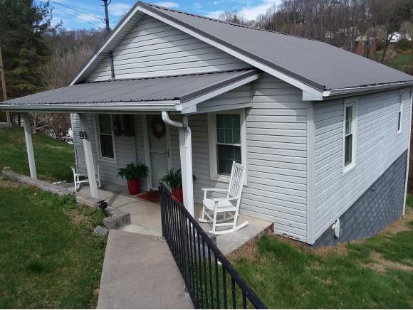 212 Woodland Street, Gate City, VA 24251 (MLS #403913) :: Highlands Realty, Inc.