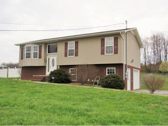 6375 Snapps Ferry Road, Greeneville, TN 37743 (MLS #403918) :: Highlands Realty, Inc.