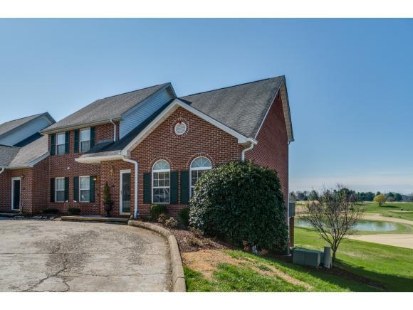 121 Eagle View Private Dr #121, Blountville, TN 37617 (MLS #403945) :: Griffin Home Group