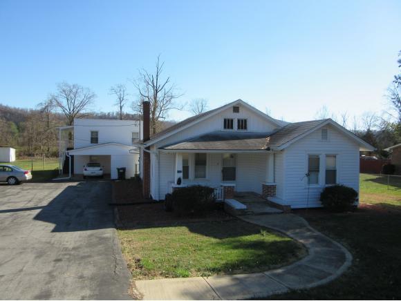 1116 Highway 91, Elizabethton, TN 37643 (MLS #403973) :: Griffin Home Group